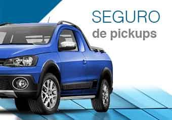 Suhai Seguros Para Pick-up's