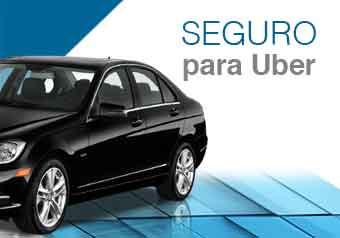 Seguro para uber
