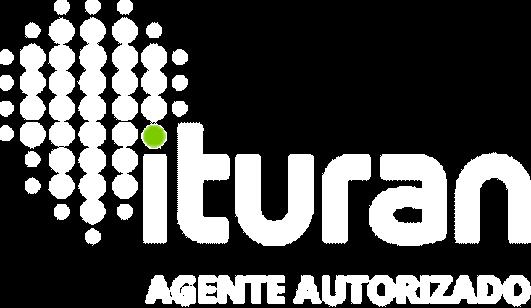logo ituran agente
